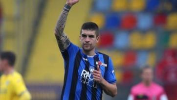 Манчини — самый молодой из забивных защитников