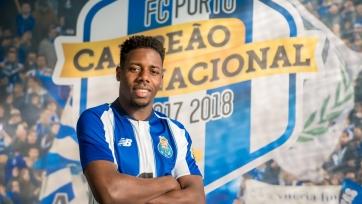 «Порту» объявил о трансфере защитника