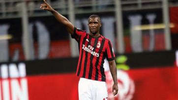 Защитник «Милана» получил травму в матче с «Дженоа»