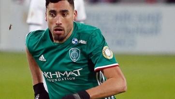 Бывший полузащитник «Ахмата» расторг контракт с «Монпелье»