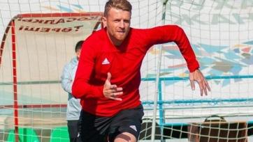 «Черноморец» просматривает бывших игроков казахстанских клубов