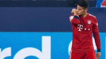 «Арсенал» контактировал с «Реалом» по поводу Родригеса