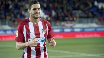 Основной полузащитник «Атлетико» получил травму