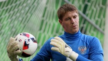 Беленов признан болельщиками «Уфы» лучшим в команде в 2018 году