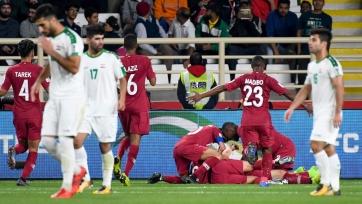 Кубок Азии. Катар стал последним участником четвертьфинала