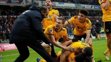 Тренер «Вулверхэмптона» оштрафован за празднование гола в ворота «Лестера»