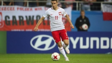 Игрок сборной Польши, которого хотел «Ахмат», подписал контракт с клубом MLS