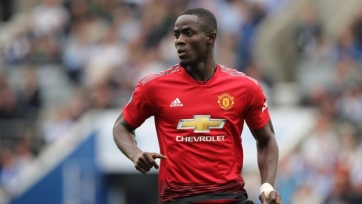 «Манчестер Юнайтед» повторно заблокировал попытку «Арсенала» арендовать своего защитника