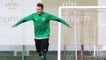 Бывший игрок сборной Украины и «Тобола» остался без клуба