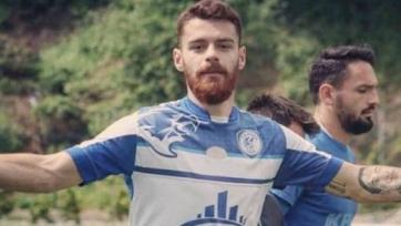Карагандинский «Шахтер» просматривает албанского защитника