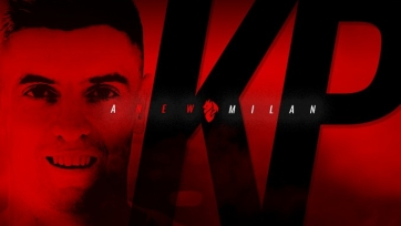 «Милан» объявил о трансфере Пентека