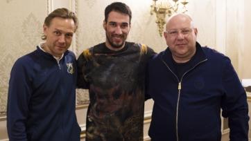 «Ростов» подписал еще одного бывшего игрока «Спартака»