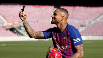 Принц для «Барселоны». Буйный Кевин заслужил шанс попасть в Каталонию