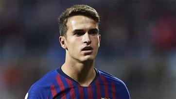 «Барселона» поставила ультиматум Денису Суаресу