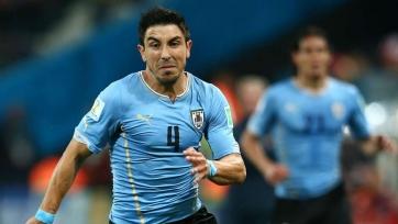 Фусиле сменил команду в Уругвае