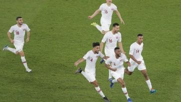 Катар отправил Южную Корею домой уже после четвертьфинала Кубка Азии