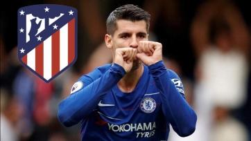 Переход Мораты в «Атлетико» задерживается из-за другого футболиста