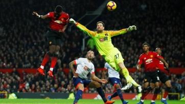«Манчестер Сити» может подписать экс-голкипера «Челси»