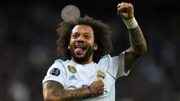 Марсело настроен покинуть «Реал»