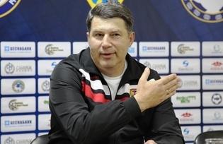 Кумыков покинул тренерский пост в «Атырау»