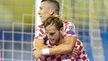 Ракитич, Перишич и еще два основных игрока сборной Хорватии выразили желание сыграть на Олимпиаде-2020