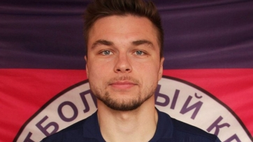 «Окжетпес» тестирует белорусского защитника