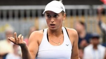 Обновленный рейтинг WTA. Путинцева, Дияс и Рыбакина улучшили позиции