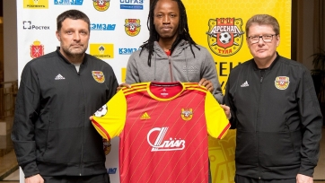 «Арсенал» подписал контракт с защитником из Буркина-Фасо
