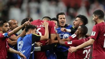 Кубок Азии. Катар сыграет в финале