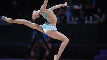 Астана примет чемпионат Казахстана среди молодежи по художественной гимнастике