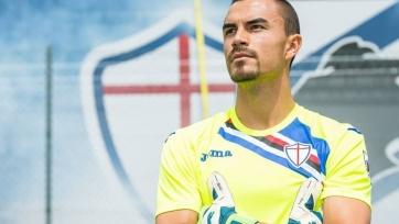Официально: «Сампдория» выкупила вратаря «Ювентуса» за 20 млн евро