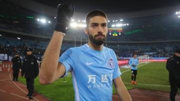 «Милан» провел переговоры с Карраско