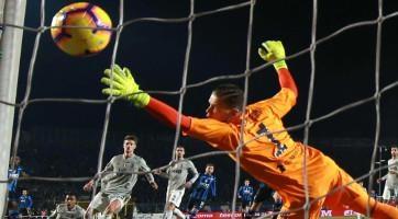 «Аталанта» выбила «Ювентус» из Кубка Италии