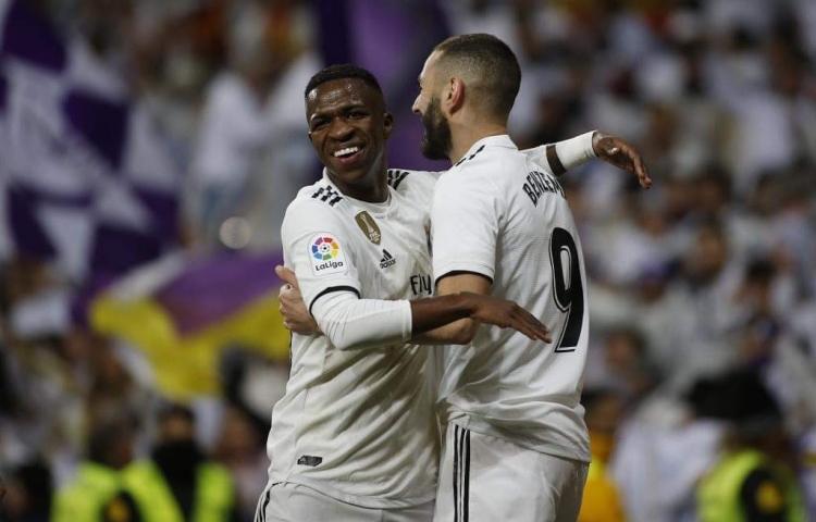 «Реал» – «Алавес» – 3:0. 03.02.2019. Чемпионат Испании. Обзор и видео матча