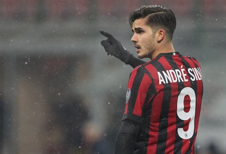 Пентеку повезло с номером в «Милане». Он избежал проклятия