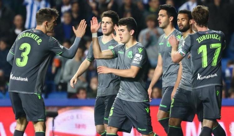 «Реал Сосьедад» – «Леганес» – 3:0. 16.02.2019. Чемпионат Испании. Обзор и видео матча
