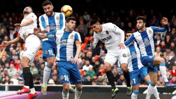 «Валенсия» – «Эспаньол» – 0:0. 17.02.2019. Чемпионат Испании. Обзор и видео матча