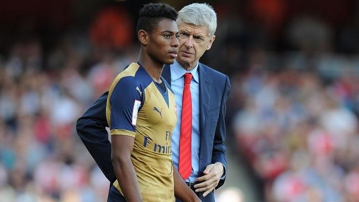 От него отказался «Арсенал». Он вас взбесит. Кто такой Жефф Рен-Аделаид?