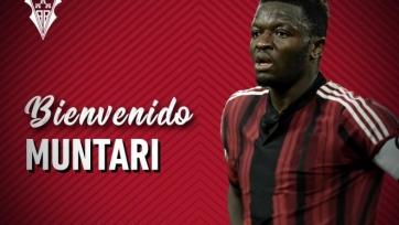 Экс-хавбек «Милана» и «Интера» сменил команду в Испании