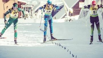 Киреев стал четвертым на юношеском чемпионате мира по биатлону