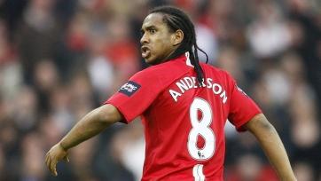 Сказка Андерсона, так и не ставшего звездой Манчестера