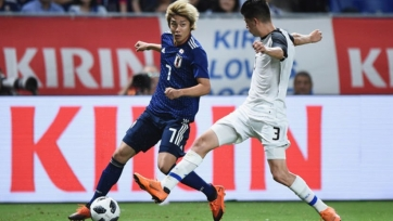 Полузащитник сборной Японии перешел в «Генк»
