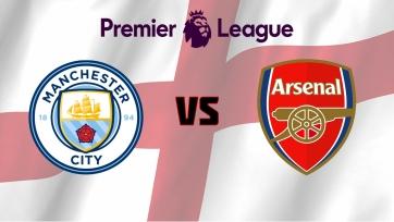 «Манчестер Сити» – «Арсенал» - 3:1. Текстовая трансляция матча