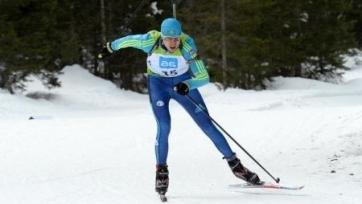 Еремин и еще два казахстанца квалифицировались в персьют на юниорском чемпионате мира