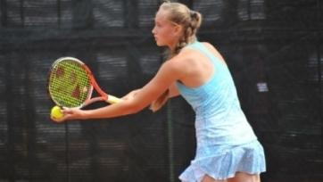 19-летняя казахстанка выиграла турнир серии ITF в Австралии