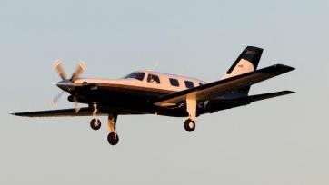 Обнаружены обломки самолета Салы
