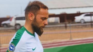 Полузащитник «Атырау» перешел в клуб греческой Суперлиги