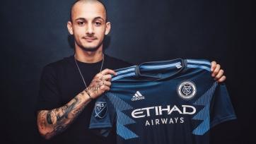 Полузащитник румынского клуба за 8 млн евро перебрался в MLS