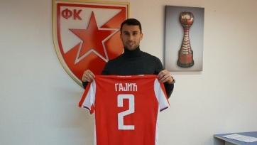 Защитник «Бордо» перешел в «Црвену Звезду»