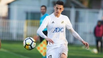 «Окжетпес» подписал игрока сборной Черногории